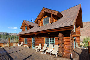 Colorado Wroking and Recreational Ranch Home
