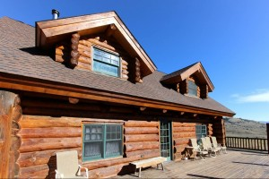 Ranch Home in Colorado