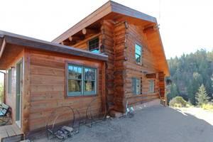 Colorado Ranch Home