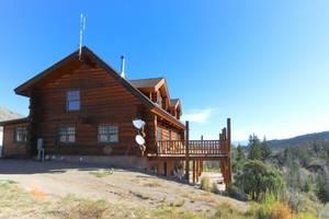 Colorado Ranch Home for Sale