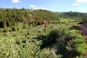breathtaking ranch