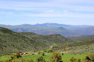 BLM & Routt National Forest