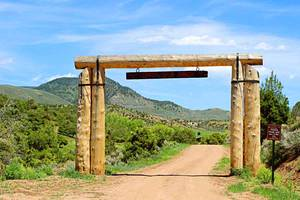 Endless opportunity at Copper Spur Ranch