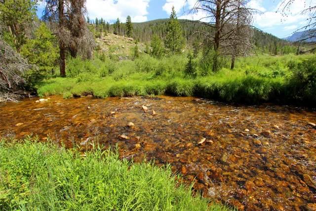 Calm Bend in Creek
