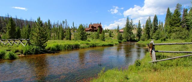 Colorado Ranch Property for Sale