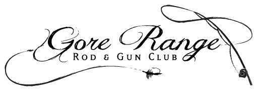 Gore Rod and Gun Club Logo